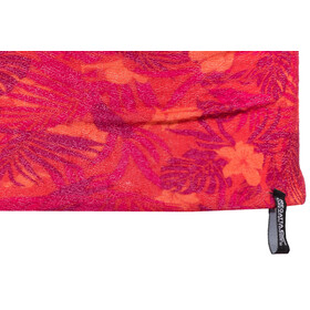 Regatta Print Multitube Buff Barn pink
